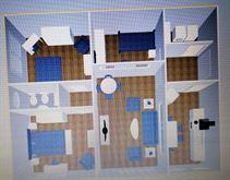 Camere Ammobiliate in Appartamento con Ottime Rifiniture