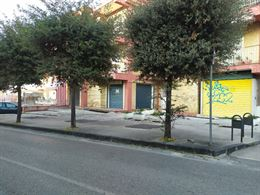 Negozio - Affitto locale commerciale a Cercola
