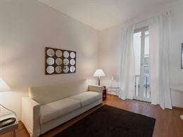 Appartamento in affitto in Via Fiori Chiari