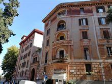 Flaminio, piazza Melozzo da Forlì