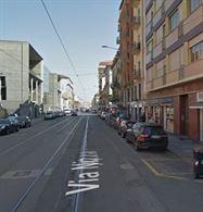 Monolocale pressi via Nizza, 30 mq, arredato.