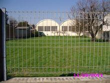 Capannone mq. 500 + annessa area edificabile mq 1500