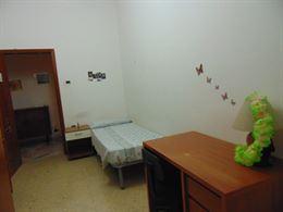 Graziosa camera singola in zona Stadio