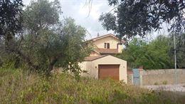 Villa Indipendente a San Vincenzo