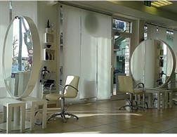 Salone Attività di Parrucchiere