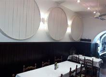 Bar enoteca ristorantino rinnovato, plateatico alloggio B&B