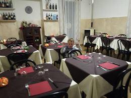 Attivita di ristorazione e bar