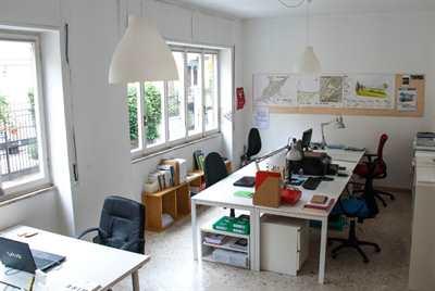 Postazioni in Spazio di Coworking zona Loreto