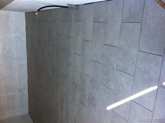 Annunci materiale edile for Piastrelle garage