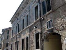 Creazione di Schede Storico - Artistiche di Edifici di Pregio