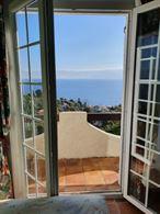 Villa al mare - giardino 950mq